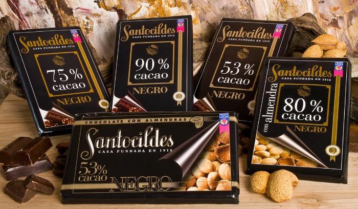 Chocolate de Astorga - Santocildes