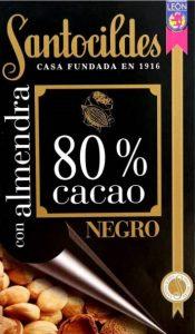 Astorga chocolate by Santocildes