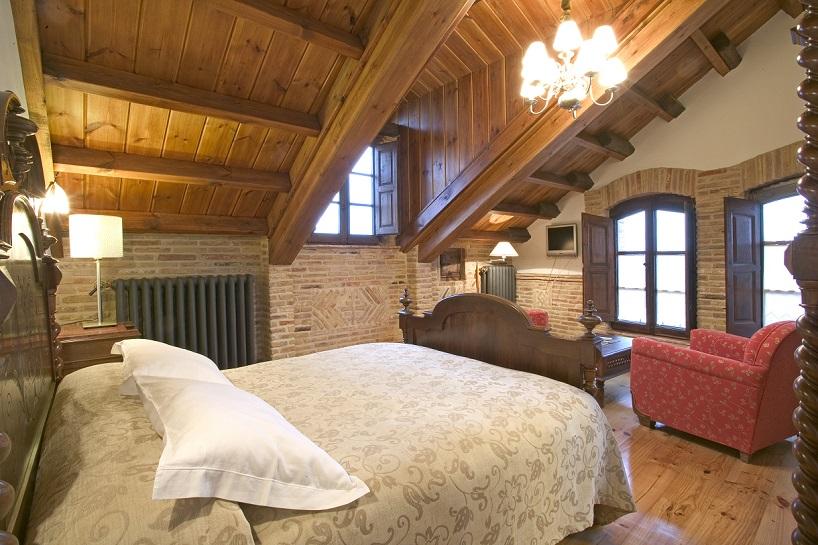 Hosteria Camino, uma das casas rurais em Astorga
