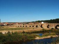 Puente del Paso Honroso de Suero de Quiñones