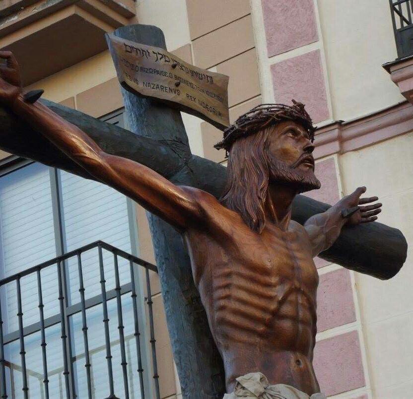 Cristo del Amor y del Perdón