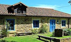 Batán Museo en Val de San Lorenzo